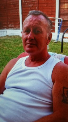 Missing: Clifford Woodward