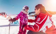Skifahren leicht gemacht: Die besten Winterangebote im Wallis