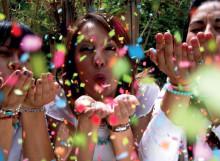 Beginn der Interkulturellen Wochen