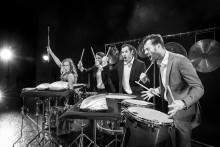 EKKOZONE OFFBEATS - ny musikfestival på Nørrebro