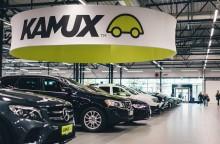Data-analytiikka tehostaa Kamuxin liiketoimintaa: käytettyjen autojen arvonmääritys keskiössä