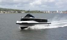 Ny plan för miljövänlig båttrafik