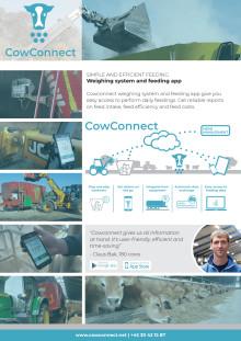 Produktblad Cowconnect engelsk version