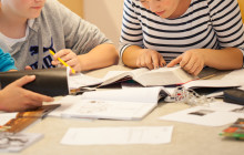Skräddarsydd utbildning: plugga till ämneslärare och jobba med lön samtidigt
