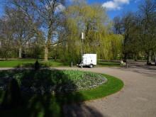 Telenor förstärker Lunds nät under Valborg