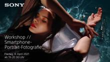 #FocusOnXperia - Fotografie-Workshop mit Stephan Wiesner