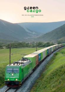 Green Cargo Års- och hållbarhetsredovisning 2019