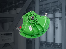 Texas water treatment plant boosted by Rotork's K-TORK actuators for ultrafiltration processes
