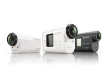 Pequena maravilha: A nova Action Cam Mini da Sony oferece-lhe um novo ponto de vista fantástico