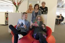 Plakat dubbelt i final till Svenska Publishing-Priset!