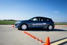 Projekt Ford Driving Skills for Life má za sebou první ročník v České republice!