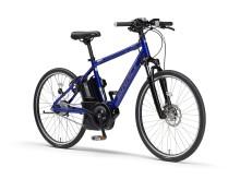 26型スポーティ電動アシスト自転車「PAS Brace」2021年モデル ~日常の使いやすさ向上/全自動でアシスト力制御などを行う「スマートパワーアシスト」搭載~