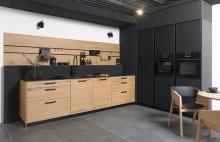 Küchenmöbel von Villeroy & Boch - Störmer präsentiert umfangreiches Sortiment zur Küchenmeile 2020