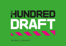 The Hundred Men's Player Draft List