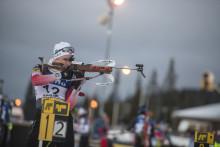 Uttak til junior VM i Osrblie og Uttak til EYOF i Sarajevo