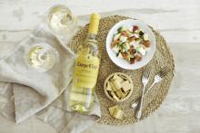 Zitrusaromen, die begeistern: Der erste Weißwein von Campo Viejo