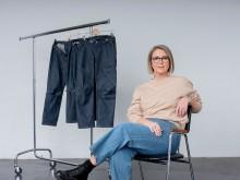 EEN:s matchmaking en fullträff för klädbolag för rullstolsburna