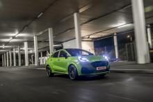 První sportovní SUV značky Ford v Evropě: Nová Puma ST přináší emoce i praktičnost