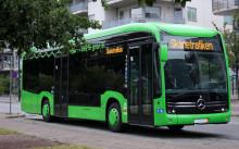 Få hjälp att välja bussar och tåg med gott om plats