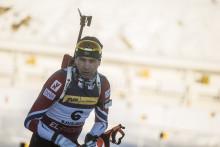 Ole Einar Bjørndalen står over EM