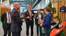 Wassertourismusinitiative Nordbrandenburg will attrakivistes Wassersportrevier werden