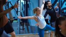 SATS' høstnyhet – Strong & Flexible