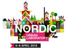 Nordic Urban Laboratory till Borås