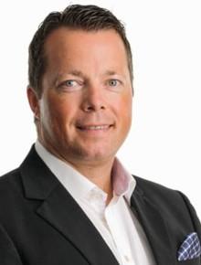 Fredrik Søreide