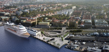 America Cruise Terminal – new location for cruise ships