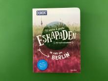 Literaturtipps für Brandenburg-Entdecker