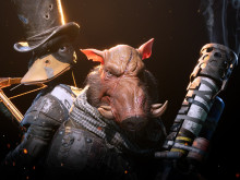 Funcom announces Mutant Year Zero coming to Nintendo Switch this summer with DLC expansion and retail release