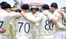 National Selectors name squad for England men's Test tour of Sri Lanka