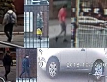 Murder detectives appeal for members of the public to come forward