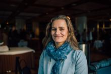 Intervju med Gina Scholz i NSB om deres kommunikasjonsutfordringer