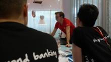 Santander Consumer Bank och Sigma Young Talent lanserar traineeprogram för IT-akademiker