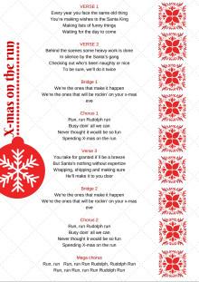 Vinnare korad i Bemanningsföretagens jultävling!