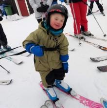 Vill du bidra till ökad kunskap om fysisk aktivitet hos barn/ungdomar med Downs syndrom?