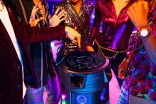 A Sony apresenta uma nova gama de sistemas de áudio de elevada potência para o derradeiro entretenimento