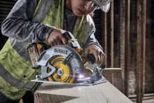 DEWALT® Unveils 20V MAX* with FLEXVOLT ADVANTAGE™ Technology