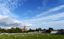 Lancashire and Leicestershire to play Bob Willis Trophy opener at Blackfinch New Road