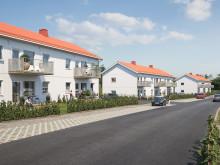 Nu startar försäljningen av BoKlok-lägenheter i Bålsta