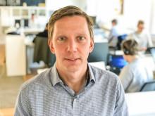 Eyevinn Technology rekryterar Anders Lindberg för att möta stort behov av lösningsarkitekter inom video-streaming