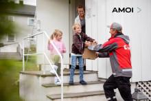 Usbl inngår samarbeid med AMOI