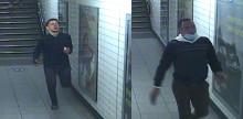 Robbery caught on camera