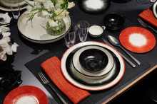 Svenskt Tenn launches porcelain series Dé, designed by international  fashion designer Ann Demeulemeester