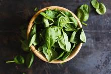 Vandra bland smaker och krydda med nytta