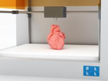 7 av 10 i helsesektoren mener utskriftsteknologi vil endre pasientbehandlingen