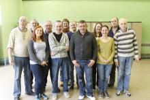 Inner Circle Mens Group Meet Every Thursday