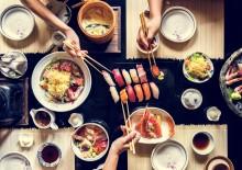 Dette bør du vite om den japanske fiskespiseren