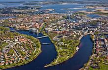 Myndigheten för psykologiskt försvar lokaliseras till Karlstad